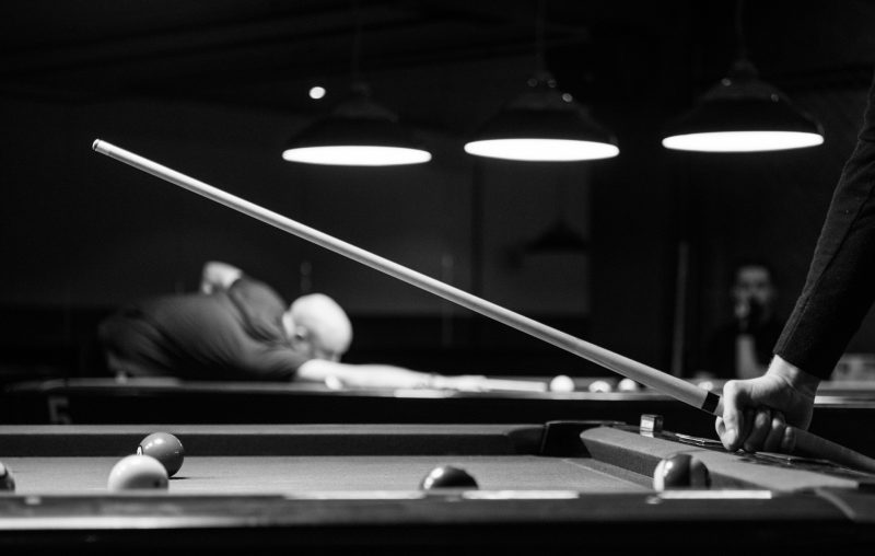 Billiard Pennsylvania