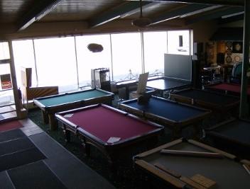 Billiards PA