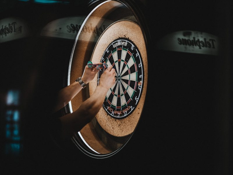 Darts and Boards PA