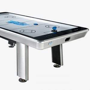 Air/Bubble Hockey & Foosball